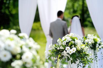 Svatba V Zelene Svatebnivyzdoba Cz